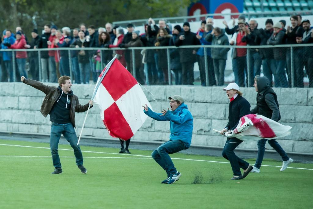 Alle foto: Lars Opstad/Kladd.no
